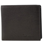 Fashionable Leather Gents Wallet in Black from Urban Forest to Bhubaneswar