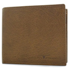 Dainty Urban Forest Leather Gents Wallet of Colour Brown to Udaipur