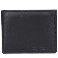 Fashionable Gents Leather Wallet from Longhorn to Bajuva