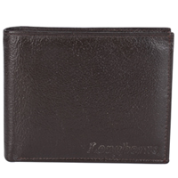 Outstanding Brown Coloured Gents Leather Wallet from Longhorn to Gurgaon