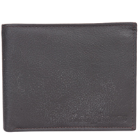 Spectacular Gents Leather Wallet Presented by Longhorn to Yamunanagar