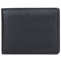 Classy Leather Wallet from Longhorn to Amaraoti
