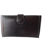 Rich Born�s Primed Passport Leather Wallet to Amaraoti