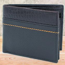 Mesmerizing Leather Wallet for Men to Aizawl