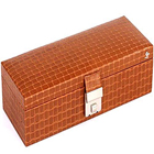 Genuine leather Jewelery box from Leather Talks to Ghaziabad