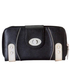 Breathtaking Female Monochrome Wallet from Avon to Gurgaon