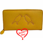 Stylish Yellow Coloured Spice Art Purse for Lovely Ladies to Miraz