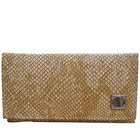 Wonderful Spice Art Beige Clutch for Ladies to Trichy
