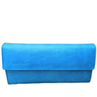 Wonderful Spice Art Ladies Wallet with Breathtaking Blue Beauty to Adilabad