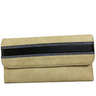 Attractive Ladies Beige Clutch from Spice Art to Alapuzha