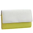 Awesome Avon Lemon and Ice Ladies Wallet to Cochin