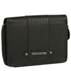 Designer Ladies Wallet in Black for Beautiful Lady to Kolkata