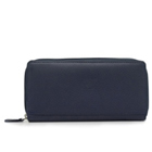 Smashing Genuine Ladies Leather Wallet in Black from Urban Forest to Ghaziabad