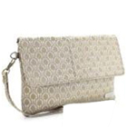 Exotic Off White Coloured Ladies Handbag from Murcia to Chandigarh