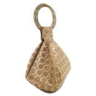 Ravishing Beige Coloured Ladies Handbag from Murcia to Kolkata