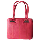 Rich Born�s Beguiling Prune Ladies Leather Handbag to Nashik