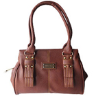 Rich Born�s Gladsome Grasp Ladies Leather Handbag to Ghaziabad