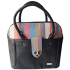 Rich Born�s Swish Elegance Ladies Leather Handbag to Chandigarh