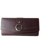 Rich Born�s Spry Ladies Leather Wallet to Mysore