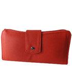 Wonderful Ladies Leather Wallet from Rich Born to Bhiwani