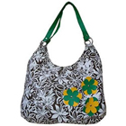 Spice Art�s Swank Panache Ladies Canvas Shoulder Bag to Mysore