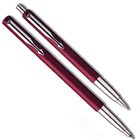 Impressive Pen set gift from Parker  to Adilabad