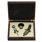 Wine Bottle Opener Set Gift Box  to Adra