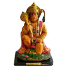 Powerful Hanumanji Idol to Baga