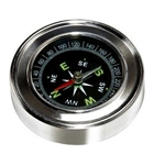Pretty Pocket Metal Compass to Allahabad
