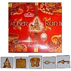Amazing Gold Plated  Kuber kunji to Billimora