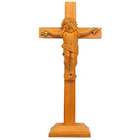 Fantastic Sandalwood Special Crucifix to Nashik