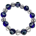 Evil Eye Bracelet to Bangalore