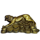 Feng Shui Money Tiger-FFR1M to Taran