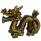 Feng Shui Dragon Gift-GFR3L to Gurgaon