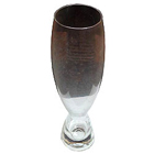 Beautiful Glass vase-FFR11M/FFR3M-L to Ajmer