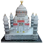 Intricately carved Delicately designed Tajmahal in a elegant box to you dear ones to Palladam