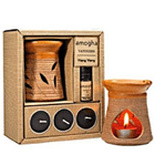 Impressionable IRIS Fragrance Vapourizer Gift Set to Varanasi