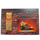 Lord Ganesha Wall�Potrait for Success, Prosperity and Protection to Bihar
