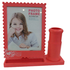 Prime Remembrance Photo Frame with Pen Stand to Guwahati