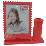 Chic Photo Frame and Pen Stand Duo to Amravati