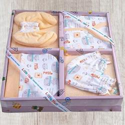 Marvelous Infants Clothing Gift Set to Aligarh