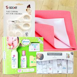 Marvelous Gift Set for Babies to Agroli