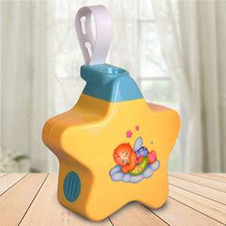 Remarkable Baby Sleep Projector Toy to Ahmadnagar