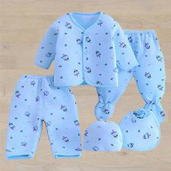 Exclusive Fleece Suit for New Born to Ahmedabad