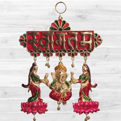Marvelous Welcome Toran Hanging for Home Decor to Adilabad
