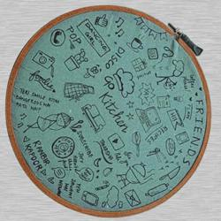 Wonderful Doodle Hoop for your close ones to Alapuzha