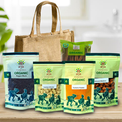Healthful Immunity Boost Hamper to Aalangulam