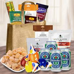 Marvelous  Hamper for Birthday to Ahmedgarh