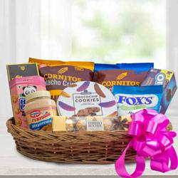 Exclusive Gourmet Hamper to Anand