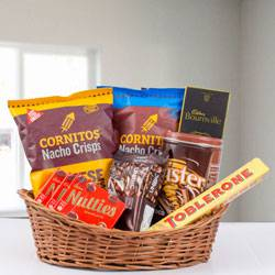 Delicious Gourmet Hamper to Aizawl